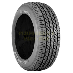 Starfire (by Cooper) Tires SF-510 Passenger All Season Tire - LT265/75R16 112/109R 6 Ply
