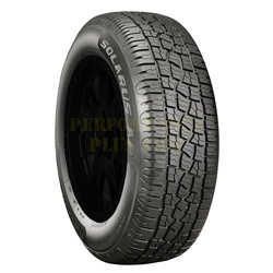 Starfire (by Cooper) Tires Solarus AP Light Truck/SUV Highway All Season Tire - LT265/70R17 121R 10 Ply