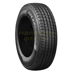 Starfire (by Cooper) Tires Solarus HT Light Truck/SUV Highway All Season Tire - LT265/75R16 123R 10 Ply