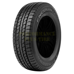 Sumitomo Tires Encounter HT Passenger All Season Tire - LT245/75R17 121/118R 10 Ply