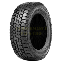 Sumitomo Tires Encounter AT Passenger All Season Tire - LT265/70R17 121/118S 10 Ply