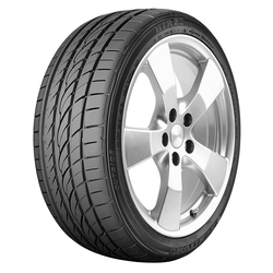 Sumitomo Tires HTR ZIII Passenger Performance Tire - 215/35ZR18XL 84Y
