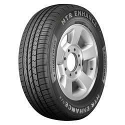 Sumitomo Tires HTR Enhance C/X Passenger All Season Tire - 235/65R17 104H