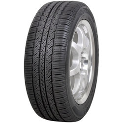 Supermax Tires TM-1 Passenger All Season Tire - 205/50R17 89V