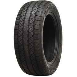 Suretrac Tires Radial H/T Light Truck/SUV Highway All Season Tire - LT265/75R16 123/120Q 10 Ply