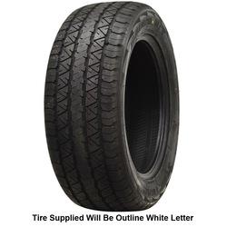 Suretrac Tires Radial H/T - P275/65R18 114T
