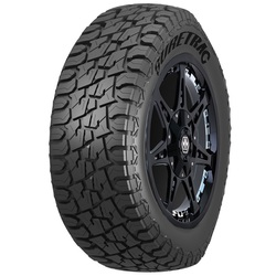 Suretrac Tires Wide Climber RT Light Truck/SUV All Terrain/Mud Terrain Hybrid Tire - 33x12.5R20LT 12 Ply