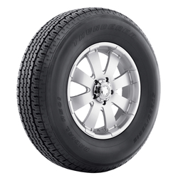 Thunderer Tires ST Radial R501 Trailer Tire - ST205/75R14 105/101L 8 Ply