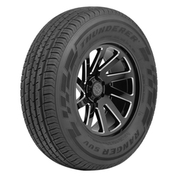 Thunderer Tires Ranger HT603 Passenger All Season Tire - 245/70R16XL 111H