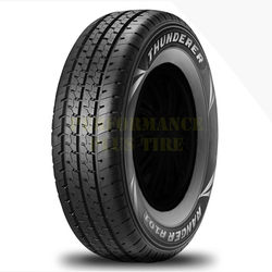 Thunderer Tires Ranger R101 Light Truck/SUV Highway All Season Tire