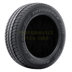 Thunderer Tires Ranger R402 Light Truck/SUV Highway All Season Tire - LT205/65R15 102T 8 Ply