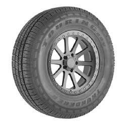 Thunderer Tires Touring CUV Passenger All Season Tire