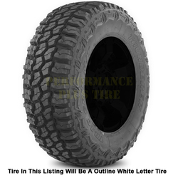 Thunderer Tires Trac Grip M/T R408