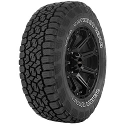 Toyo Tires Open Country A/T III Tire - LT265/70R17 121/118S 10 Ply