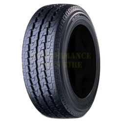 Toyo Tires H08 Light Truck/SUV Highway All Season Tire - 235/65R16C 121/119R 10 Ply