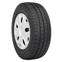 Toyo Tires H08+