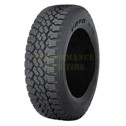 Toyo Tires M55 Light Truck/SUV Highway All Season Tire - LT265/70R17 121/118Q 10 Ply