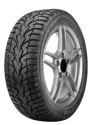 Toyo Tires Observe G3 Ice Studded Tire