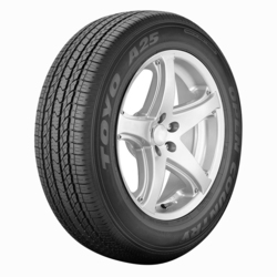Toyo Tires Open Country A25