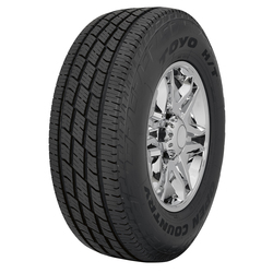 Toyo Tires Open Country H/T II - LT275/65R20 126/123S 10 Ply