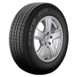 Toyo Tires Open Country A20 Passenger All Season Tire