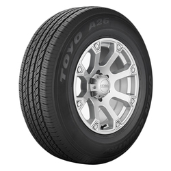 Toyo Tires Open Country A26 - P265/70R18 114S