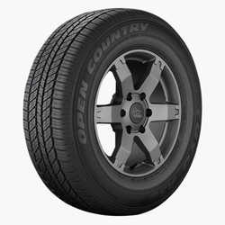 Toyo Tires Open Country A30 Passenger All Season Tire
