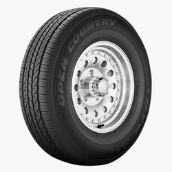 Toyo Tires Open Country A31 Passenger All Season Tire