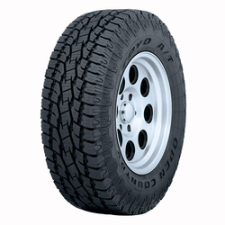 Toyo Tires Open Country AT II - LT245/70R17 119/116R 10 Ply