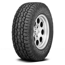 Toyo Tires Open Country AT II
