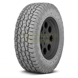 Toyo Tires Open Country AT II Passenger All Season Tire - P225/75R15 102S