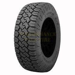 Toyo Tires Open Country C/T Light Truck/SUV All Terrain/Mud Terrain Hybrid Tire - LT265/60R20 121/118Q 10 Ply