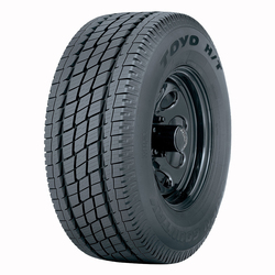 Toyo Tires Open Country H/T - LT245/70R17 119/116S 10 Ply