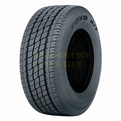 Toyo Tires Toyo Tires Open Country H/T - LT245/75R17 121/118S 10 Ply