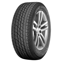 Toyo Tires Open Country H/T - P265/70R18 114S