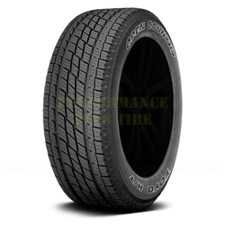 Toyo Tires Open Country H/T Tire - LT245/75R17 121/118S 10 Ply