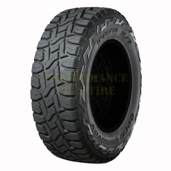 Toyo Tires Open Country R/T Light Truck/SUV All Terrain/Mud Terrain Hybrid Tire - LT285/55R20 122/119Q 10 Ply