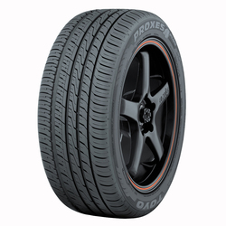 Toyo Tires Proxes 4 Plus Passenger All Season Tire - 255/40R17XL 98W