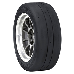 Toyo Tires Proxes RR Tire - 255/40ZR17