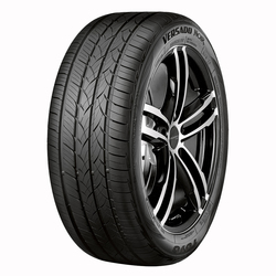 Toyo Tires Versado Noir Passenger All Season Tire - 245/40R18 93V