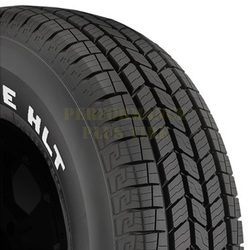 Trail Guide Tires HLT Passenger All Season Tire - LT265/70R17 121/118S 10 Ply