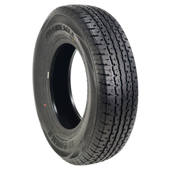 Transeagle Tires ST Radial II Trailer Tire - ST235/85R16 128/124L 12 Ply