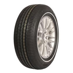 Travelstar Tires UN106 - P225/60R17 99T