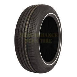 Travelstar Tires UN106 Passenger All Season Tire