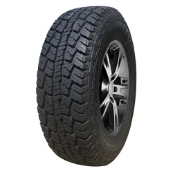 Travelstar Tires Travelstar Tires Ecopath A/T - LT265/70R18 124/121S 10 Ply