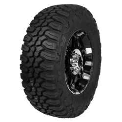 Travelstar Tires Ecopath MT Light Truck/SUV Mud Terrain Tire - 33x12.50R22LT 117Q 10 Ply