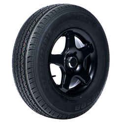 Travelstar Tires HF288 Trailer Tire - ST235/85R16 125/122M 10 Ply
