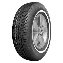Travelstar Tires UN106 Passenger All Season Tire - 175/75R14 86T