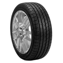 Travelstar Tires UN33 Passenger All Season Tire - P225/40R18XL 92W