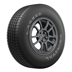 Uniroyal Tires Laredo Cross Country - 225/75R16XL 108T